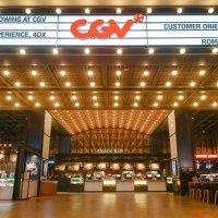 CGV Mars Cinema Group'ta üst düzey atamalar gerçekleşti!