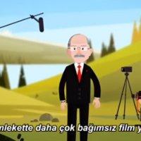 CHP'den yeni nesil reklam filmi!
