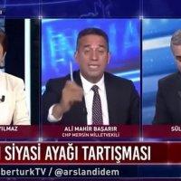 CHP'li vekilden Süleyman Özışık'a soğuk duş!