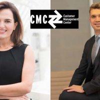 CMC Turkey'de 2 üst düzey atama