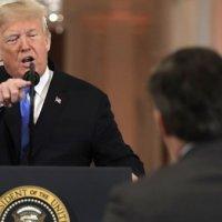 CNN, Donald Trump'a dava açtı