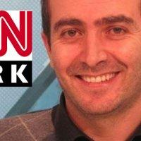 CNN TÜRK'ten ayrılık!