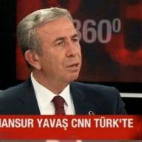 CNN Türk'e sert tepki