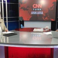 CNN Türk'e teşekkür etti