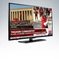 CNN Türk'ten vatandaşın Atatürk sözüne sansür!