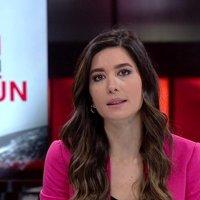 CNN Türk'ün ünlü ekran yüzü böyle veda etti!