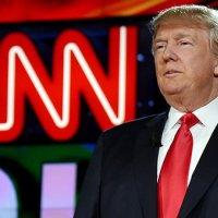 CNN'in Trump iddiası ortalığı karıştırdı