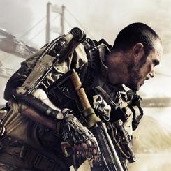 Call of Duty: Advanced Warfare tamam