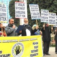 Can Dündar'ın tutuklanmasını kınıyoruz!