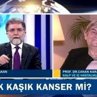 Canan Karatay Kanal D Haber'de yanıtladı