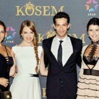 Cannes'de Kösem rüzgarı