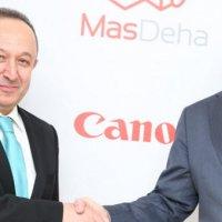 Canon, Türkiye'deki bayisini satın alıyor