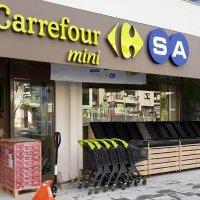 CarrefourSA'dan Franchiselık müjdesi !