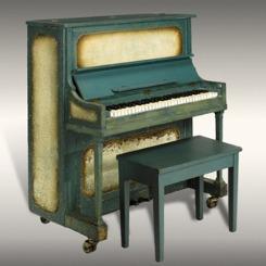Casablanca'da kullanılan piyano 2.9 milyon dolara satıldı