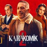 Cem Yılmaz'dan Karakomik 2 müjdesi!