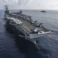 Çin, ABD donanmasının sırlarını çalmış