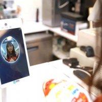 Çin'de yüz taramayla ödeme yaygınlaşıyor