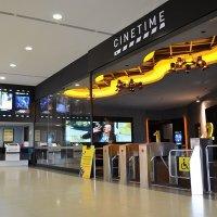 Cinetime'a en iyi sinema salonu ödülü...