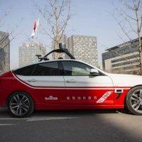 Çin'in sürücüsüz otomobil planları değişti