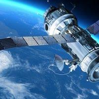 Çin'in uydusu dünyaya düşüyor