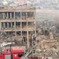 Cizre'deki saldırıya yayın yasağı getirildi