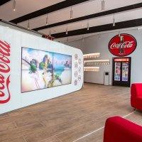 Coca-Cola'dan Küçük İşletmelere Destek!