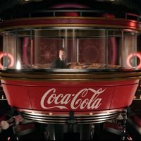 Coca Cola'nın yeni reklam filmi yayında
