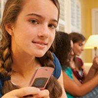 Çocuklara özel telefon üretildi