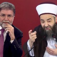 Cübbeli Ahmet'ten Ahmet Hakan'a sert tepki!