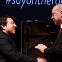 Cumhurbaşkanı Erdoğan: Fazıl Say 29 Ekim'de konser verecek