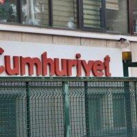 Cumhuriyet gazetesi Genel Yayın Yönetmeni istifa etti!