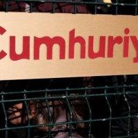 Cumhuriyet gazetesi çalışanları cezaevine giriyor!