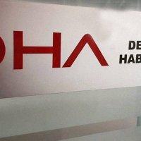 DHA'da bir üst düzey atama daha!