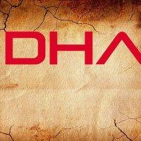 DHA'da üst düzey ayrılık!