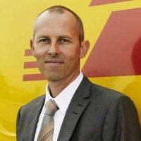 DHL Türkiye'nin yeni Ceo'su Claus Lassen