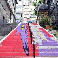 """DYO dan """"Merdivenler Renkleniyor"""" projesi"""