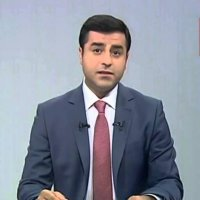 Demirtaş cezaevinden seslenecek, TRT yayınlayacak