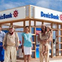 DenizBank Dubai'den temsilcilik izni aldı