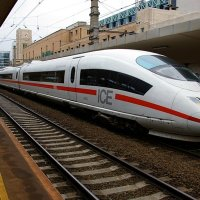 Deutsche Bahn ile Siemens'den güçlü işbirliği