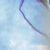 Dev buzdağı Antartika'da kalacak