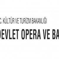 Devlet Opera ve Balesi'nin yeni Genel Müdürü belli oldu