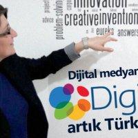 Dijital medyanın yeni aklı DigiLUP, Türkiye'de…