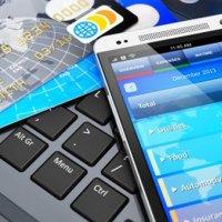 Dijital ödemelerin pazar payı artıyor