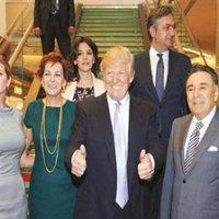 Donald Trump Doğan Holding hisselerini uçurdu!