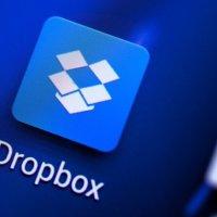 Dropbox halka açılıyor