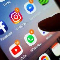 """Dünyanın yarısı """"online""""! Türkiye'nin sosyal medya kullanım verileri açıklandı"""