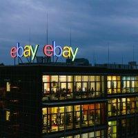 E-Bay, QR kodla satış yapan mağaza açıyor