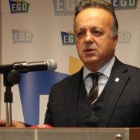 EGD IX. Küresel Isınma Kurultayı yapıldı