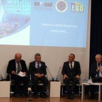 EGD, sanayinin geleceğini tartışacak