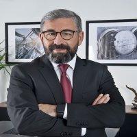 EYODER'in Yeni Başkanı Onur Ünlü oldu!
